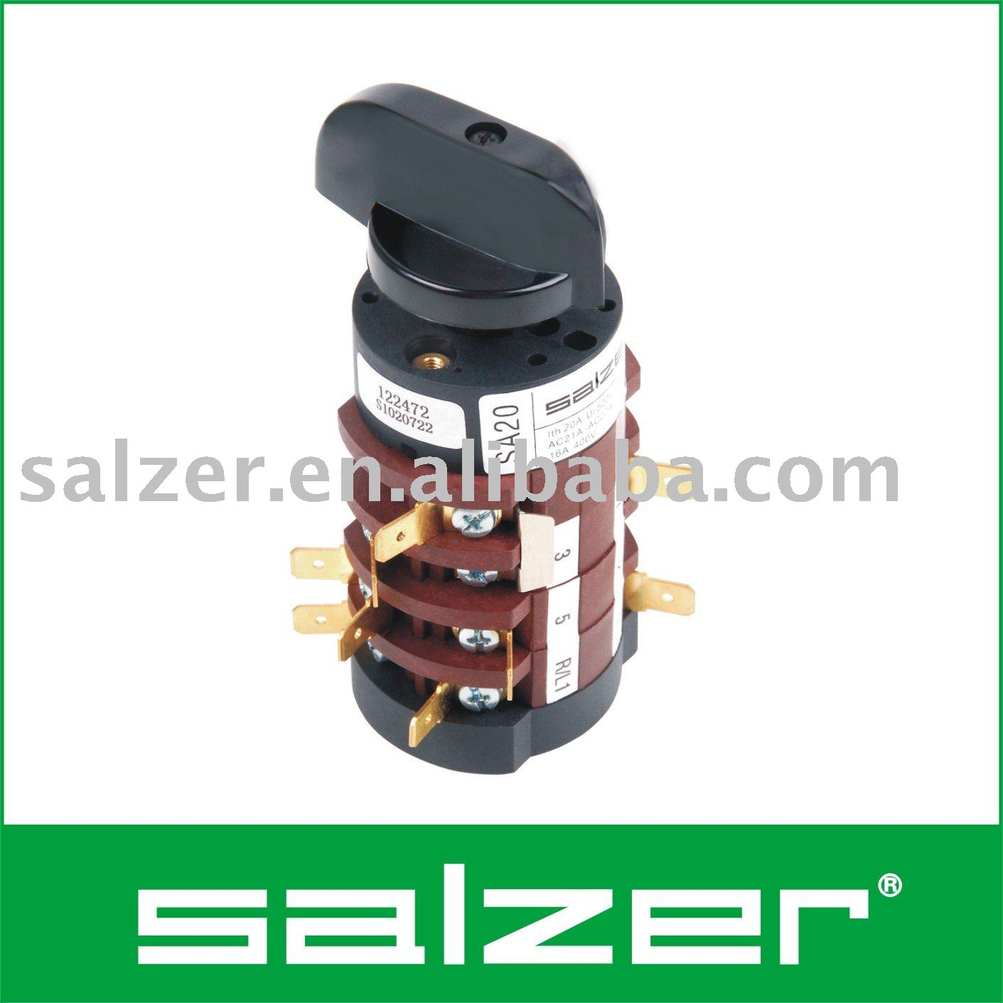 Salzer Switches Toggle Wiring Diagram Ac Cam Switch A Tuv Ce And Approved View Product Details From