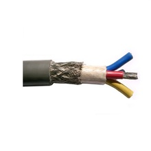 Electrical cable wire and shielded Sheathed Flexible power Cable RVVP 1.5mm2
