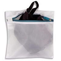 Premium Quality Mesh Delicates Lingerie Laundry Wash Bags With Zipper Set
