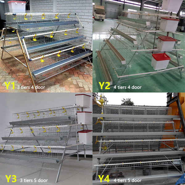 China Manufacturer Poultry Farm Incubator/poultry Control Shed ...