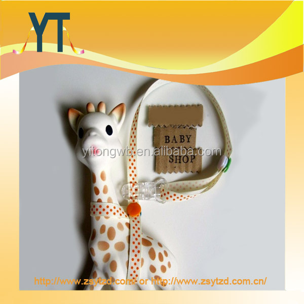 Sophie the Giraffe Teether baby toy teething rubber sophie le/la giraffe gift infant girafe