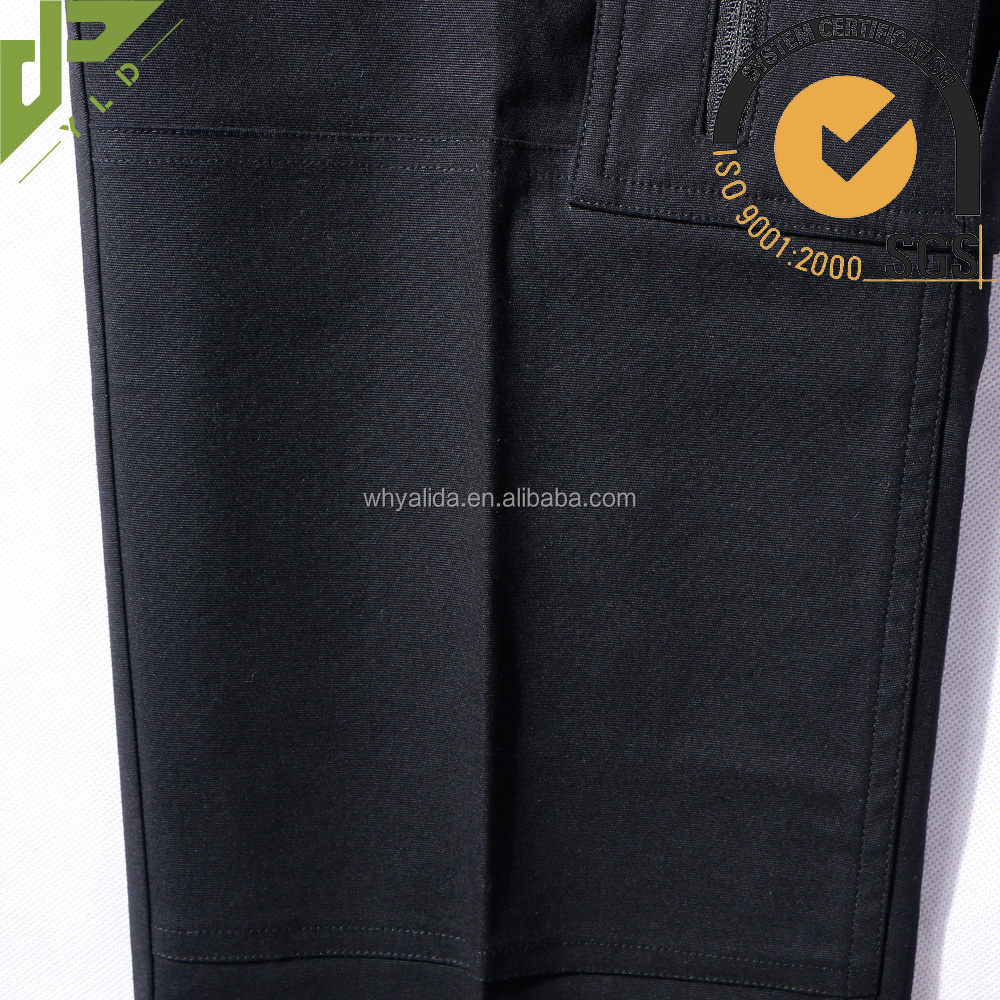 breathable camo hunting black military combat trousers
