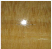 Factory Price Yellow Jade Marble Natural Onyx Honey For Project