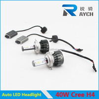 New C REE Xml2 Led Headlight