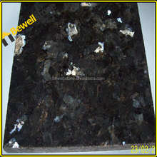 Prefabricated antique brown granite finlandian, norway companies for granite