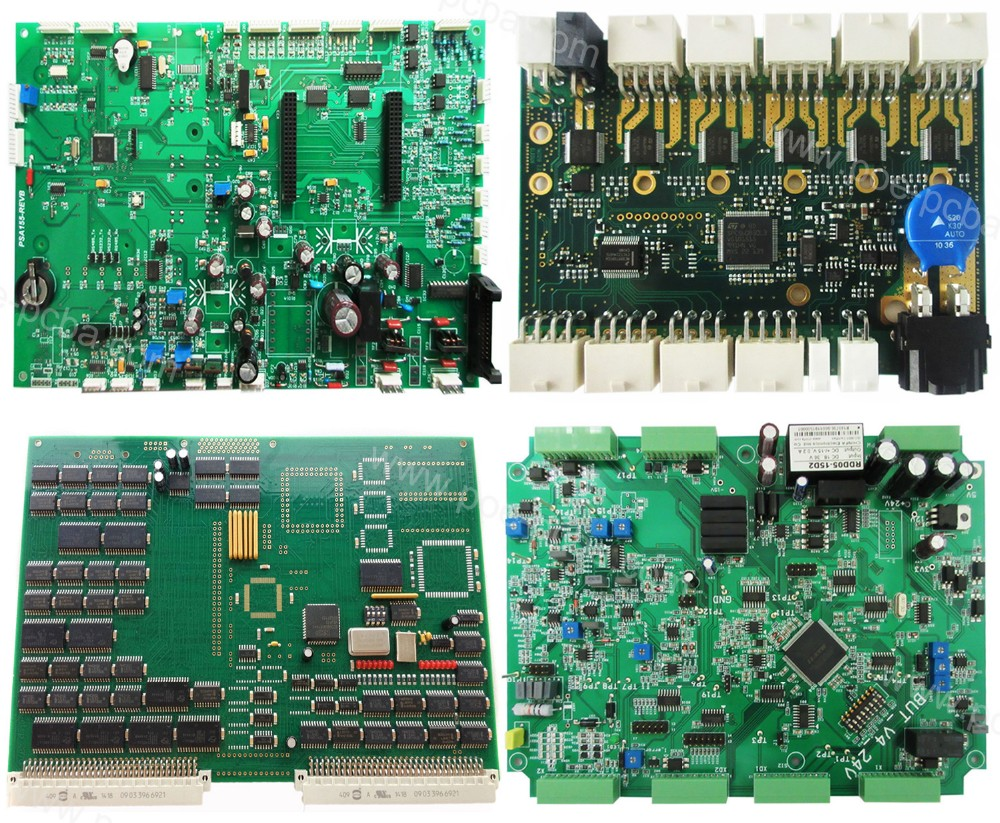 China Supplier Pcb Assembly Electronic Circuit Maker Buy