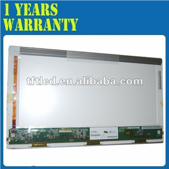 Original new 15.6 led laptop screen B156XW02 V.6 for M5010 1015 A860