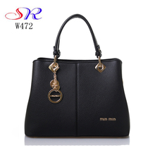 W472 Guangzhou women bags supplier cheap messenger one should cross bady bags women handbag
