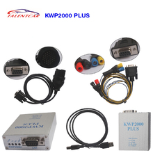 latest hot selling Free shipping KWP2000 plus diagnostic software