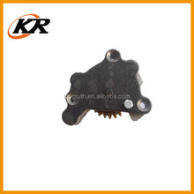 Motorcycle dirt bike pit bike parts YX150 engine sapre engine oil pump