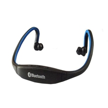 Wholesale sport noise cancelling wireless bluetooth headphone earphone, bluetooth headset wireless for mobile phones