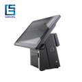 High quality newest single panel windows pos system