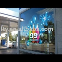 static cling window decals