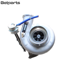 4039631 Excavator spare engine parts HX40W Turbo supercharge engine turbo for HL760-7A