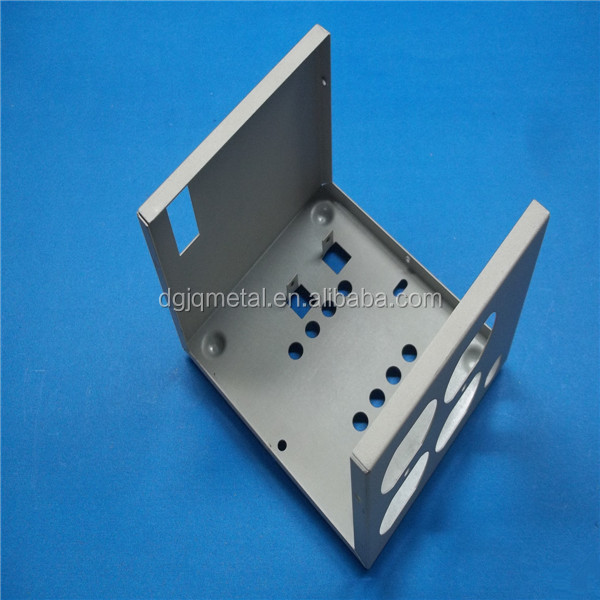 Precise OEM China CNC Machining Center Mobile Phone Metal Cover Parts/cnc machining Pad metal parts