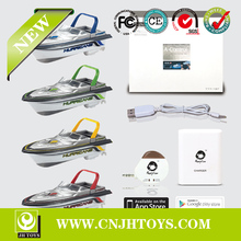 Hot Selling 777-197 Android & iphone Control Rc Racing Boat