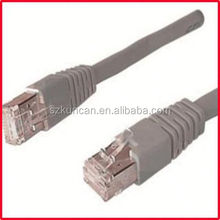 Telephone wire cable water proof multi cores cat6 utp network cable/Ethernet Cable/LAN Cable SFTP