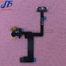 jfphoneparts Power Flex Cable for iPhone 6 plus Switch On Off Sensor Proximity Ribbon Replacement parts