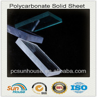 20mm solid polycarbonate sheet