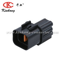 Kinkong China Distributors 4 pin Sealed Auto Connector for Tyco/AMP 1-967325-1 PB621-04020