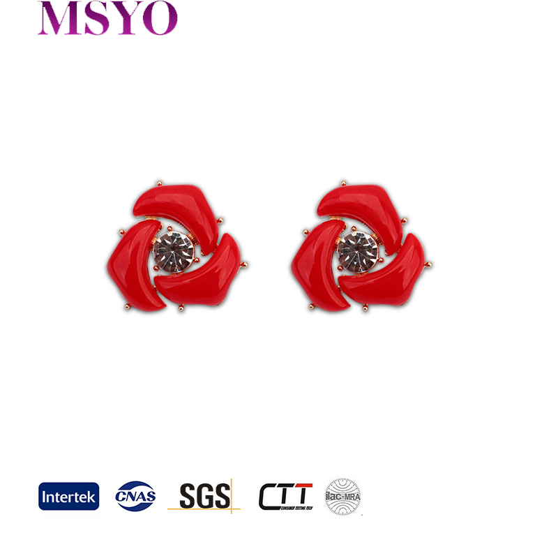 women jewelry earring made in korea