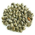 Organic Jasmine Dragon Pearls Tea Jasmine Flower Tea