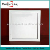Movie Theatre Inspection Door With Snap Touch Lock AP7020
