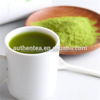 Hot sale organic matcha tea uji matcha Premium Instant Tea Powder Upgrade