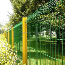Low Price High Quality Plastic Safety PVC Fence Net