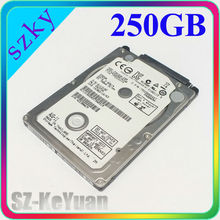 "Original New 2.5"" Laptop SATA 250GB Hard Disk Drive For HITACHI Brand"