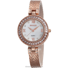 New Arrival Fashion Jewelry Vogue Watch