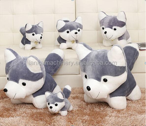 Automatic Pillow Filling Machine Cotton Filling Machine