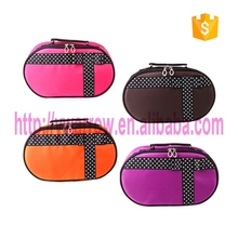 wholesale cosmetic and washing bag with handle