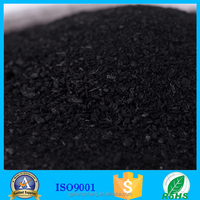 Buyers of coconut charcoal powder activated carbon price per ton for water treatment