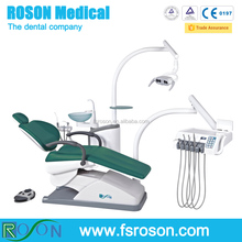 China High Quality ROSON portable dental chair/ dental unit