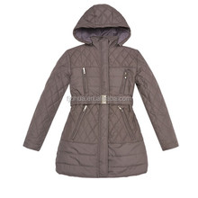 2014 New Style Ladies Long Style Winter Warm Women Jacket (Manufacturer Direct Supply)