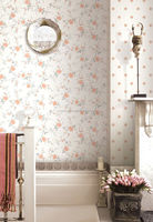China famous brand pvc wallpaper