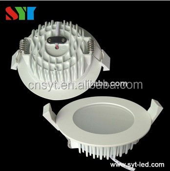 2014 best selling prodcuts led downlights swivel