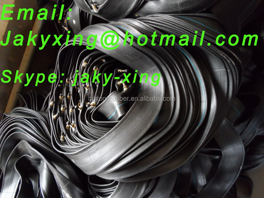 more than 10 years factory production motorcycle inner tube