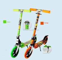 Better price big two wheel scooter for child
