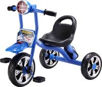 Simple model of children tricycle Small cheap children tricycle children tricycle new products with music and light