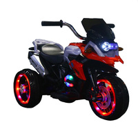 Best sale rechargeable battery three wheel motorcycle for kids