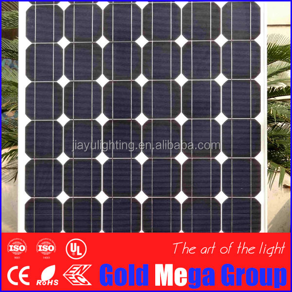 Chinese best price per watt photovoltaic 200 watt mono solar panel