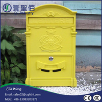High quality competitive price novelty letterbox
