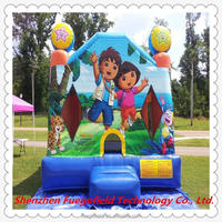 dinosaur bounce house inflatable combo bounce house for rent