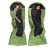camouflage sleeping bag waterproof sleeping bag SB455