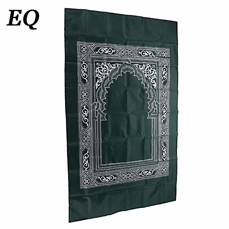 High Quality Prayer Indoor Outdoor Carpet Roll Muslim Prayer Mat