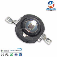 GaAs Material RoHS Certification 1W 3W 850NM IR LED for CCTV Use