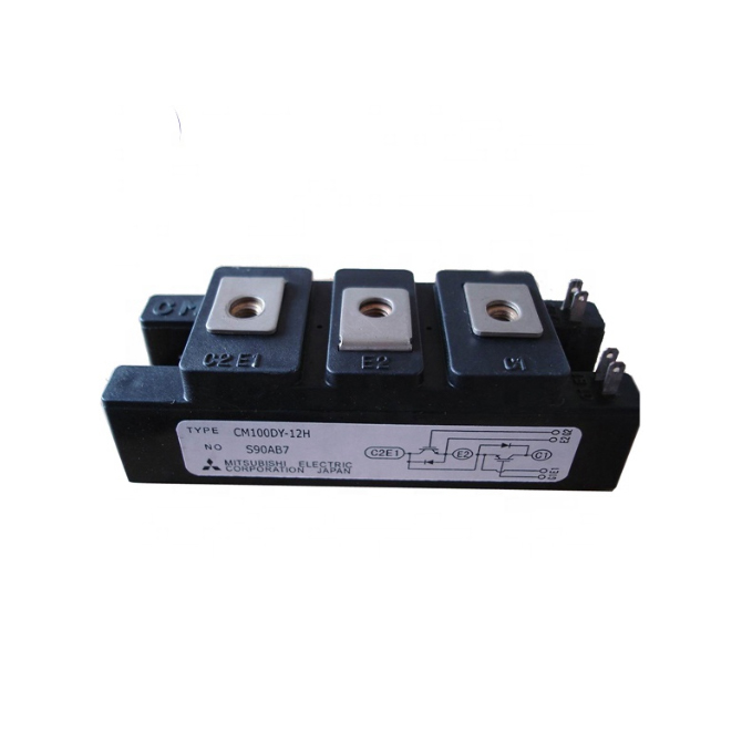 Hot offer New Original Mitsubishi module CM100DY-12H CM100DY-12HE