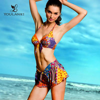 Assurance Service YouLan Top Quality Different styles Women Bathing Suit